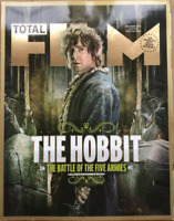 Total Film Magazine #226 - December 2014 - The Hobbit Battle Of The Five Armies