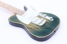 RGM667 Francis Rossi Status Quo Telecaster Miniature Guitar