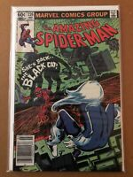 Amazing Spider-Man 226 --(NM condition)-- Black Cat appearance