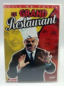 DVD The Grand Restaurant Louis de Funès Gaumont France