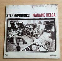 "Stereophonics  - Madame Helga 7"" Vinyl"