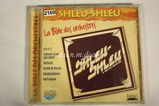 LES SHLEU-SHLEU-La Bible Des Orchestres (1996) Music CD
