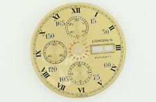 LONGINES Lindbergh Navigator Automatic Chronograph 674.5232 Watch Dial (ZB002)