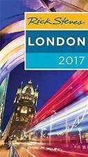 Rick Steves: Rick Steves London 2017 by Gene Openshaw and Rick Steves (2016, Pa…