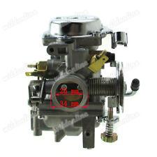 Vergaser 26mm Carb Für Yamaha Virago XV250 1988-2014 & Virago XV125 1990-2011