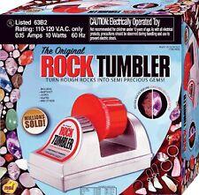 635 Electric Rock Tumbler