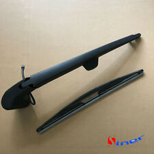 Rear windshield wiper arm & Blade For GMC Envoy 2007 2008 2009 Rep 15232653