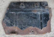 Sunbeam Alpine III IV V Passenger False Floor Footrest Panel Solid Used Orig