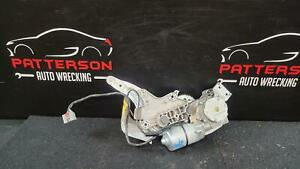 2011 BUICK ENCLAVE POWER TAIL GATE LIFTGATE ACTUATOR MOTOR