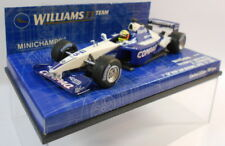 Minichamps F1 1/43 Scale - 400 010025 WILLIAMS BMW Fw23 R.SCHUMACER