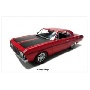 DDA 1/18 1970 Chrysler VG Valiant Red Brand New