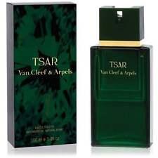 Van Cleef & Arpels Tsar - 100ml Eau De Toilette Spray
