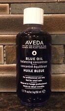 AVEDA Blue Oil 1.7oz/ 50ml ***Discontinued***New + Free Expedited Shipping!!!