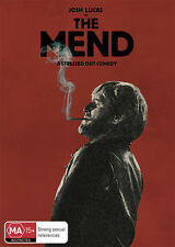 The Mend (DVD) - ACC0394