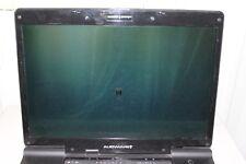 Alienware Laptop - Alienware Corp M17 - R1 - 4GB Ram - Vista - 240 GB HD
