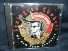 Leningrad Cowboys – We Cum From Brooklyn