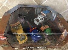 Disney CARS - 5-Pack Mater Rama Set - Ivan, Taco, Dracula, Materhosen, Drag Star