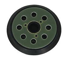 Backing pad hard Ø 125mm for Makita - 8 holes sanding disc – backup pad - DFS