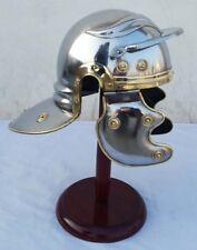 Roman Centurion Trooper Armour Helmet Roman Medieval Replica