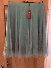 New Women's Size 18 Monsoon Skirt BNWT