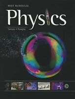 Holt Mcdougal Physics Ser.: Holt Mcdougal Physics : Student Edition 2012...