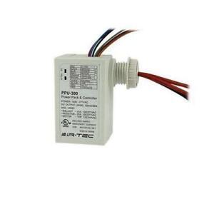 IR-Tec PPU-300 | Low Voltage Power Pack & BMS Controller
