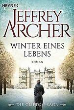 Winter eines Lebens: Die Clifton Saga 7 - Roman von Arch... | Buch | Zustand gut