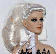 "Up All Night Precarious 16"" doll 2012 Tonner BW Antoinette body Rooted hair"