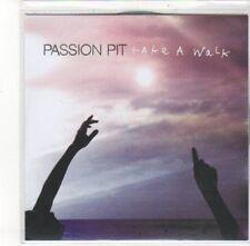 (DL47) Passion Pit, Take A Walk - 2012 DJ CD