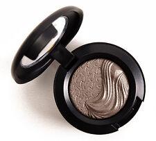 """MAC Extra Dimension Eye Shadow """"Silver Dawn"""" (dirty grey) Magnetic Nude LE NIB!"""