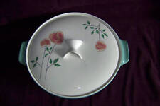 Iroquois Rosemary Seibel covered casserole dish w/lid china serving bowl