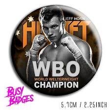 Jeff Horn FRIDGE MAGNET 2017 WBO World Welterweight Champion NEW Manny Pacquiao
