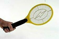 Bug Zapper Fly Mosquito Electric Battery Swatter Handheld Racket - Racquet