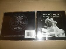Tea Party, the : Edges of Twilight CD