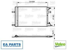 CONDENSER, AIR CONDITIONING FOR OPEL VAUXHALL VALEO 814201