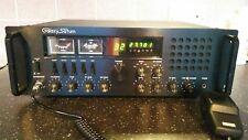 Galaxy Saturn Homebase CB Radio Base Station AM/FM/SSB Faulty
