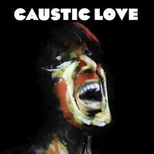 Paolo Nutini Caustic Love CD 13 Tracks 2014
