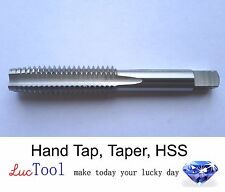 "1pcs HSS Right Hand Tap 9//16/""-16UN Taps Threading 9//16-16UN"