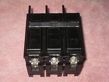 Ite Bq3 B015 Circuit Breaker 15 Amp 3 Pole 120/240 Vac Siemens Bq3B015