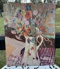 Pierre Bonnard Bouquet Of Flowers Litho Print 16 x 20  UNFRAMED Gallery Fine Art