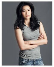 "(**SCORPION **)"" Happy Quinn"" (Jadyn Wong) Glossy (8x10) Print"