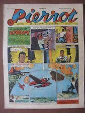 PIERROT 1939  n° 36