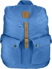 Rucksack Fjäll Räven Greenland Backpack Large UN blue 20 Liter