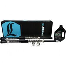 Fork spring kit axeo front end suspension 1 lower - Legends 0414-0517