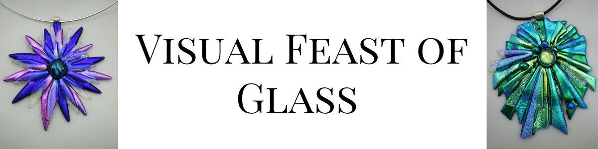 Visual Feast of Glass