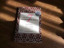 Fifth edition the 7 virtues of a Philosopher Queen Barbara Stegemann Fragrance