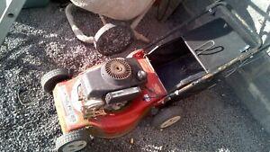 Mountfield Laser Delta 42cm  lawnmower spares or repair