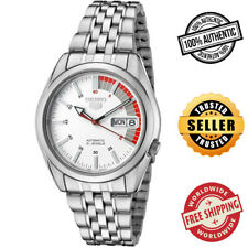 Seiko 5 Automatic SNK369 SNK369K1 Men Day Date Stainless Steel Watch