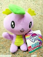 NEW My Little Pony Cutie Mark Crew Spike the Dragon Plush Toy Doll Figure Hasbro