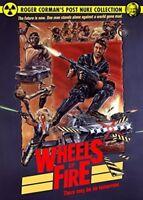 Wheels of Fire [New DVD]